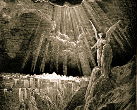 image of the new jerusalem